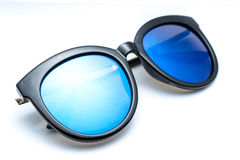 Fashion Sunglasses Royalty Free Stock Photography