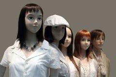 fashion ungdommen arkivfoto
