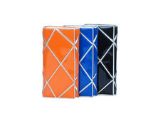 Fashion wallets Royalty Free Stock Image