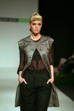Fashion Week Zagreb Stock Photo