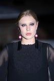 Fashion Week Zagreb : Maja Stamol, Zagreb, Croatia. Stock Photo