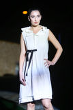 Fashion Week Zagreb : Stolnik, Zagreb, Croatia. Royalty Free Stock Image