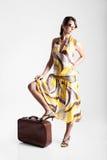 Fashion Woman Royalty Free Stock Image