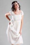 Fashion woman Stock Photography