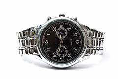 Fashion Wristwatch Stock Photography