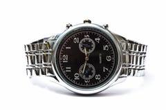 Fashion Wristwatch Stock Photography
