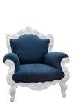 Fashionable armchair Stock Photos