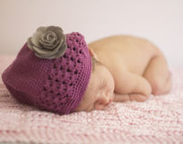 Fashionable Baby Stock Photos