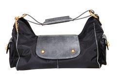 Fashionable bag Stock Photo