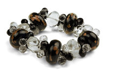 Fashionable bracelet Royalty Free Stock Images