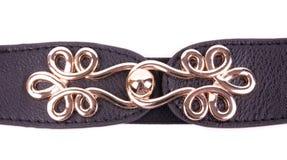 Fashionable colorful belt Stock Image
