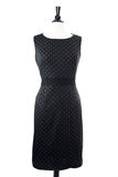 Fashionable dress Stock Images