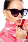 Fashionable female Stock Photo