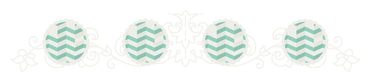 Fashionable green patterned mock-up. Vector ornament in a flat style. Decorative elements for the site and print on fabric. vector illustration