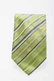 Fashionable men's tie Royalty Free Stock Photos
