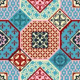 Fashionable pattern in the Arab style, seamless background, arabesque vector. Fashionable pattern in the Arab style, seamless background, ARABESQUE vector royalty free illustration