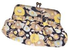 Fashionable Purse Handbag Royalty Free Stock Photo