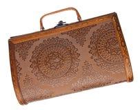 Fashionable Purse Handbag Stock Photos