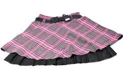 Fashionable Skirt Royalty Free Stock Photo