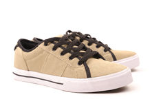 Fashionable sneakers Stock Image