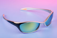 Fashionable sunglasses Stock Images