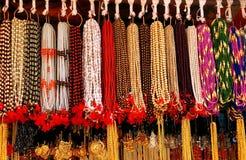 Fashionable women accessories Stock Photo