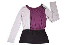 Fashionable women's blouse Royalty Free Stock Image