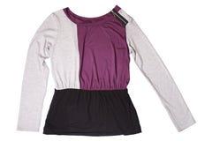 Fashionable women's blouse Royalty Free Stock Photo