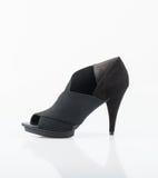 Fashionable women shoe Stock Photography