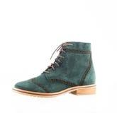 Fashionable women shoe Stock Image