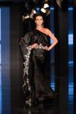 Fashionist mody jarmark Zdjęcia Royalty Free
