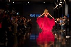 Fashionist mody jarmark zdjęcia stock