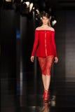 Fashionist mody jarmark zdjęcie stock