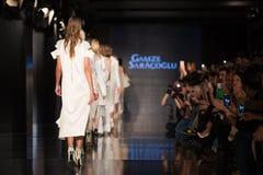 Fashionist mody jarmark obraz stock