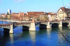 2015 Fasnacht-Festival, Basel Lizenzfreie Stockfotos