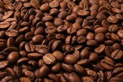fasoli kawę obraz royalty free