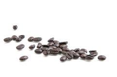 fasoli kawa espresso Fotografia Royalty Free