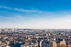 fasonujący France stary Paris obrazy royalty free