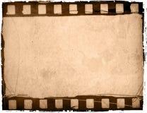 fasonujący ekranowy stary Zdjęcie Royalty Free