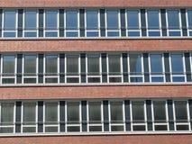 Fassade Lizenzfreie Stockfotos