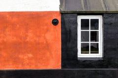 Fassade II Stockbild