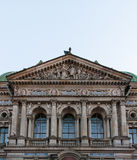 Fassade Stieglitz-Museum Lizenzfreie Stockfotos