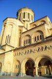 Fassade von Sameba Lizenzfreie Stockfotos