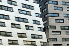 Fassaden Moderne no.1 Fotos de Stock