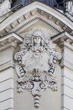 Fassaden von Belgrad Lizenzfreie Stockfotos