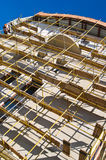 Fassadewiederherstellung von Büro b Lizenzfreie Stockfotografie