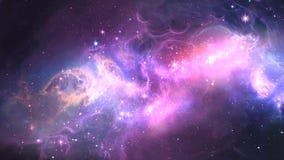 Fasst Strom, Magnetismus, Optik ab Abstrakte Hintergründe, abstrakte Matrix mögen Hintergrund Sternfeld im Weltraum lizenzfreie abbildung