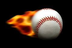 Fast Ball Stock Photos