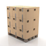 Fast Delivery. Fast Shipping. Trade efficiency. Electronic commerce in the world today Royalty Free Stock Photos