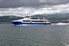 Fast Ferry Stock Images